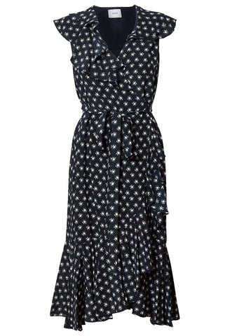 Erdem Junita Kati Star Dress shop online lot29.dk