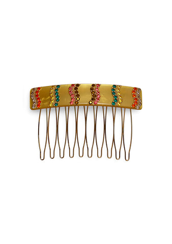 MC Davidian Yellow Hair Comb