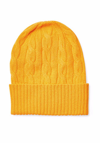 Bad Habits Clementine Cashmere Hat