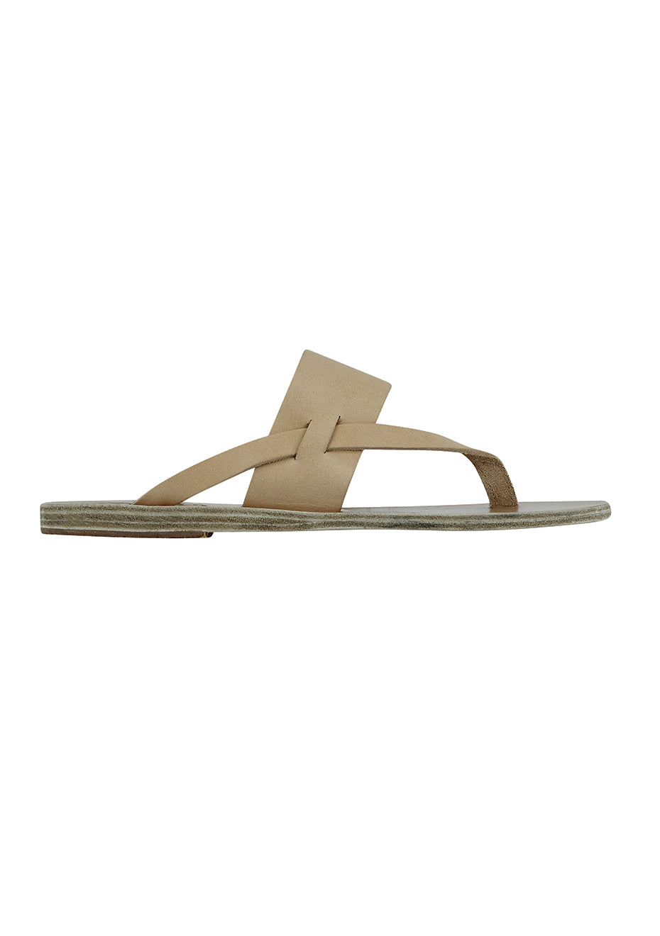 Natural Zenobia Sandals