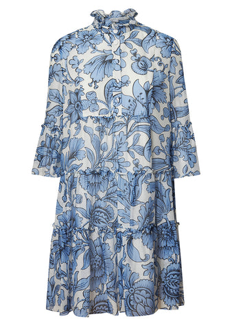 Erdem Wyn Modotti Dress shop at lot29.dk
