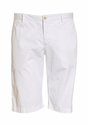Etro White Chino Shorts LOT#29