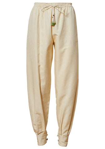 Etro Ivory Pants shop online at lot29.dk