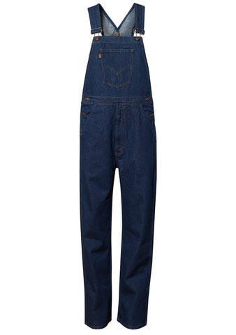 Levi's O Tab Bib & Brace Overall shop at lot29.dk
