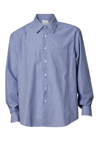 Regular Sky Stripe Shirt