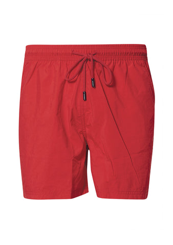 Etro Men Red Swim Shorts shop online at lot29.dk