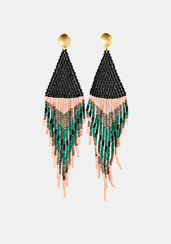 MAREgold Powder Sinaloa Dangling Earring shop online at lot29.dk