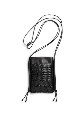 Hereu Trena Mini Black Bag