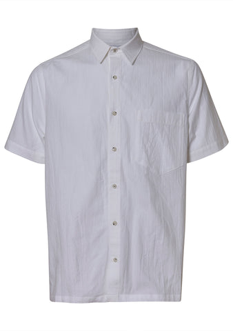 Nanushka Adam White Shirt shop online at lot29.dk
