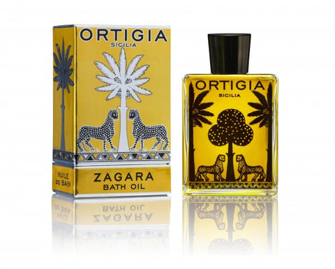 Ortigia Zagara Bath Oil