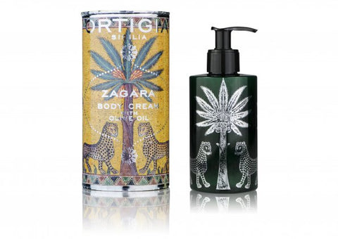 Ortigia Zagara Body Cream