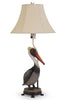 Light up your world with our Pelican Indoor Outdoor Table Lamp,