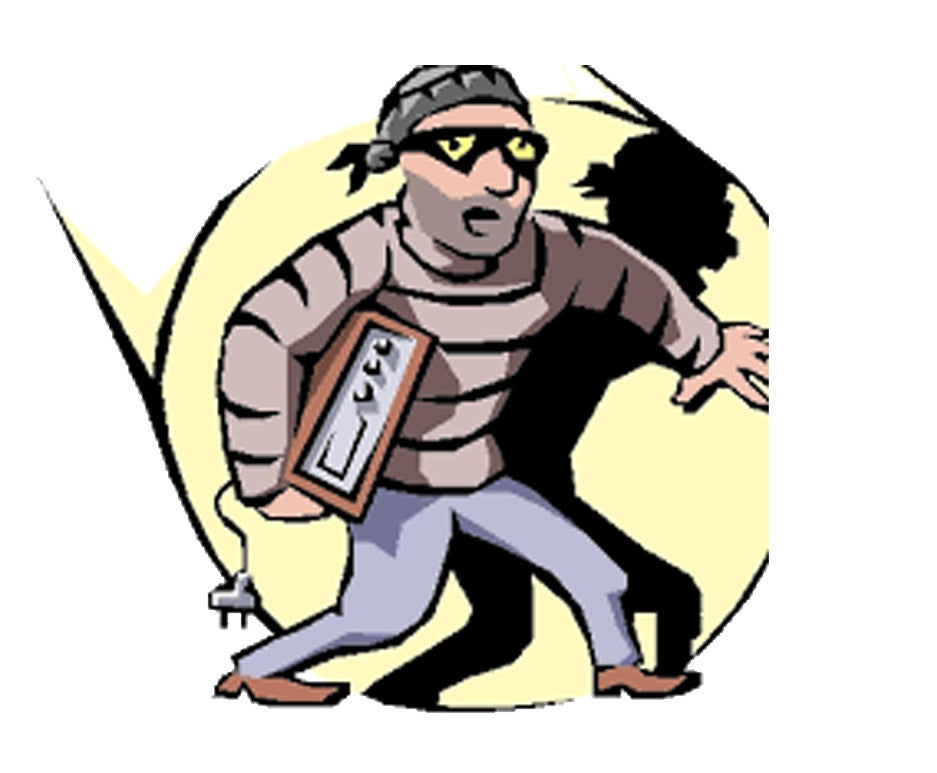 Burglaries Rise In October and Peak in November - Low Voltage Lighting Can Help