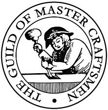 Guild Of Master Craftsmen Approved and Registered