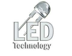 low voltage garden lighting - low energy logo