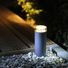 Low Voltage Garden Lights,  Techmar LINUM 12v LED Low Voltage Garden Post Light - Post Lights - TECHMAR original product - 2