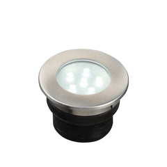 Low Voltage Garden Lights,  Techmar BREVUS 12v LED Low Voltage Outdoor Decking Lights (IP68) - Decking Lights - TECHMAR original product - 1
