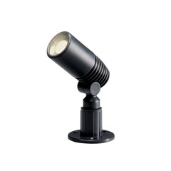 Techmar Garden Lights ALDER 12v LED Low Voltage Garden Spotlight