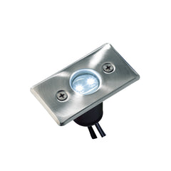 Low Voltage Garden Lights,  Techmar AXIS 12v LED Low Voltage Outdoor Decking Lights (IP68) - Decking Lights - TECHMAR original product - 1