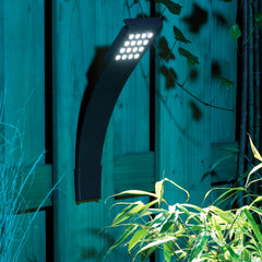 Low Voltage Garden Lights,  Techmar OLYMPIA 12v LED Low Voltage Garden Wall Light - Wall Lights - TECHMAR original product - 2