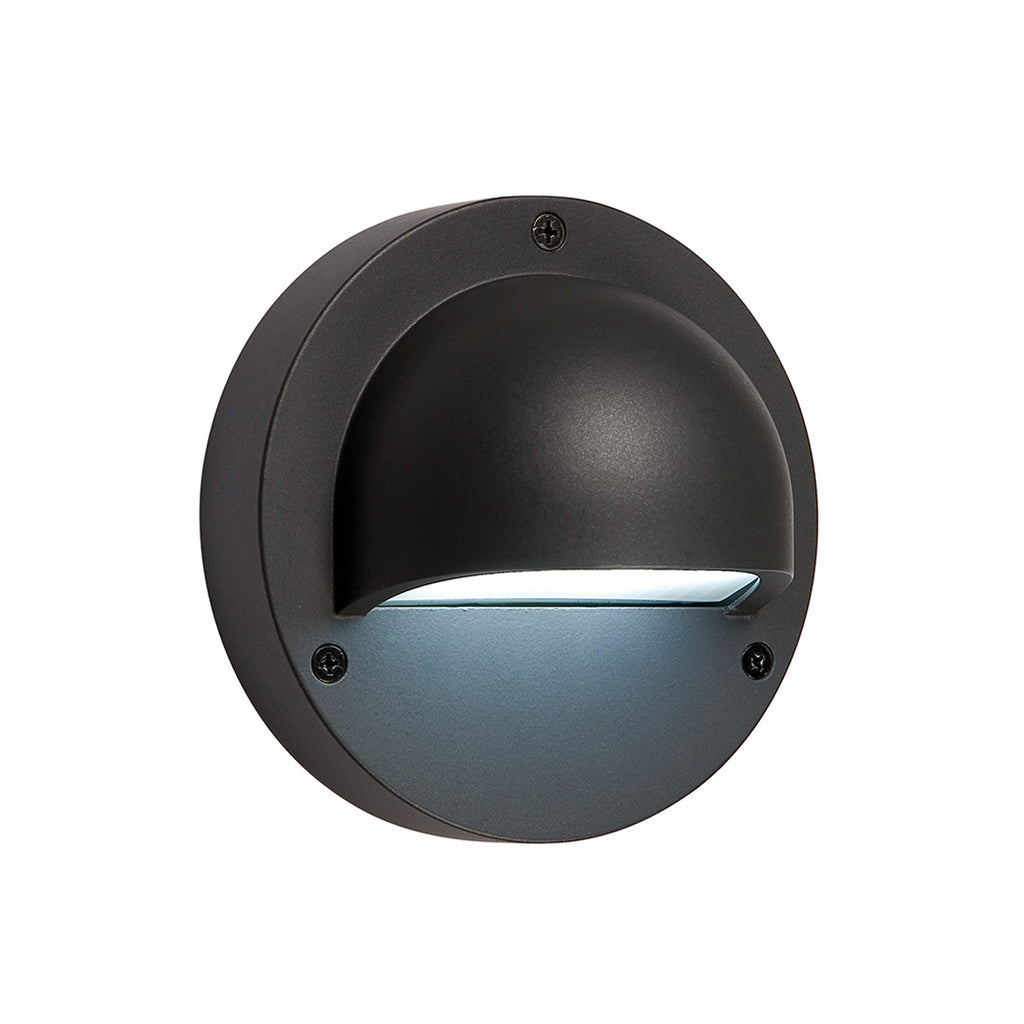 Deimos Low Voltage Garden Lights - Wall Light 3095011