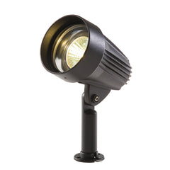 Techmar CORVUS 12v LED Low Voltage Garden Spotlight