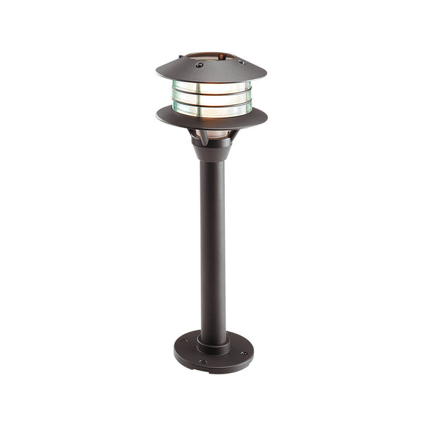 Low Voltage Garden Lights,  Techmar RUMEX 12v LED Low Voltage Garden Post Light - Post Lights - TECHMAR original product - 1