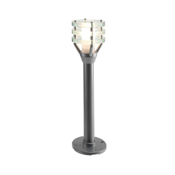 Low Voltage Garden Lights,  Techmar VITEX 12v LED Garden Post Light