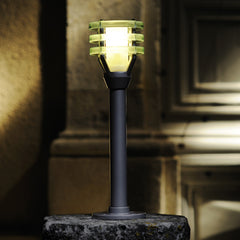 Low Voltage Garden Lights,  Techmar VITEX 12v LED Low Voltage Garden Post Light - Post Lights - TECHMAR original product - 2