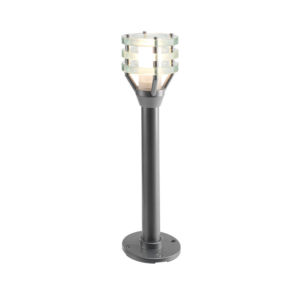 Low Voltage Garden Lights,  Techmar VITEX 12v LED Low Voltage Garden Post Light - Post Lights - TECHMAR original product - 1
