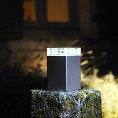 Low Voltage Garden Lights,  Techmar LILIUM 12v LED Low Voltage Garden Post Light - Post Lights - TECHMAR original product - 2