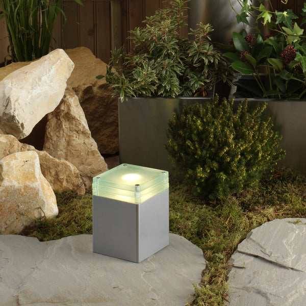 Low Voltage Garden Lights,  Techmar LILIUM 12v LED Low Voltage Garden Post Light - Post Lights - TECHMAR original product - 3