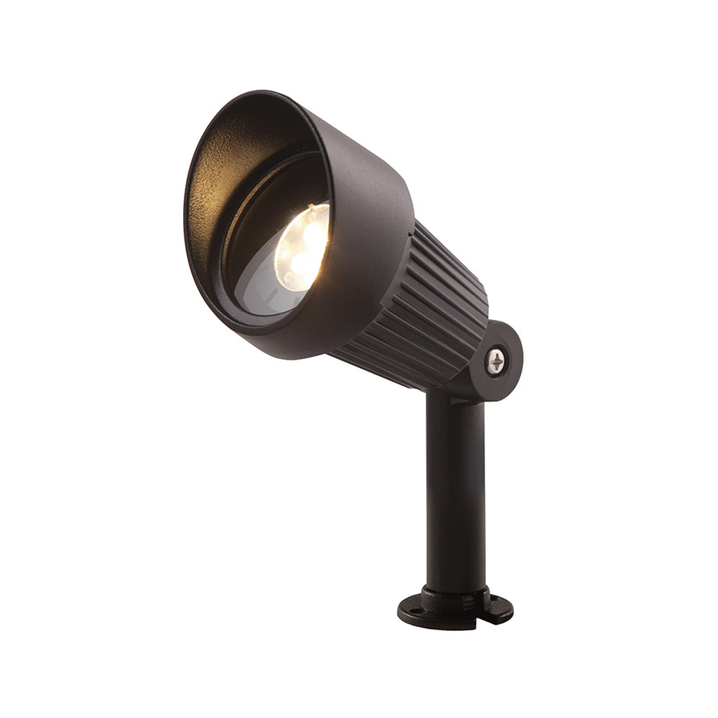 Led Spotlight Hj: Focus Low Voltage Garden Lights