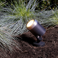 Low Voltage Garden Lights,  Techmar ARCUS 12v LED Low Voltage Garden Spotlight - Spotlights - TECHMAR original product - 2