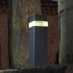 Low Voltage Garden Lights,  Techmar IBERUS 12v LED Low Voltage Garden Post Light - Post Lights - TECHMAR original product - 2