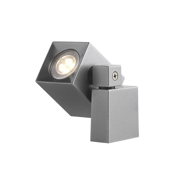 Low Voltage Wall Lights For The Garden : Nano Low Voltage Garden Lights - Wall Light 3169191