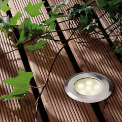 Low Voltage Garden Lights,  Techmar SIRIUS 12v LED Low Voltage Outdoor Decking Lights (IP68) - Decking Lights - TECHMAR original product - 2