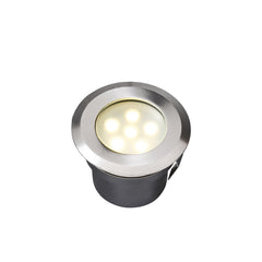 Low Voltage Garden Lights,  Techmar SIRIUS 12v LED Low Voltage Outdoor Decking Lights (IP68) - Decking Lights - TECHMAR original product - 1
