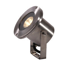 Techmar ARIGO 12v LED Low Voltage Garden Spotlight (IP68)