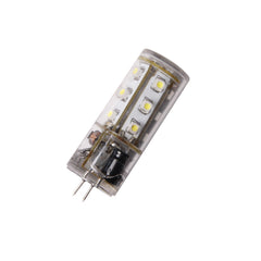 Low Voltage Garden Lights,  Techmar LED 24x LED SMD CYLINDER GU5.3 2w 12v - TECHMAR original product