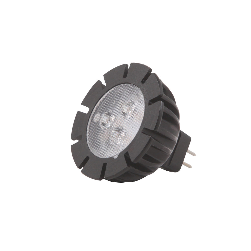 Techmar LED MR16 GU5.3 3w / 5w 12v Low Voltage Outdoor LEDs