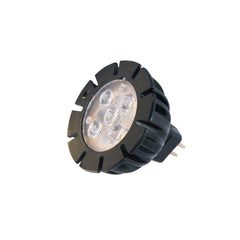 Low Voltage Garden Lights,  Techmar LED RGB POWER LED MR16 GU5.3 3w 12v Low Voltage Outdoor LEDs - Light Bulbs - TECHMAR original product