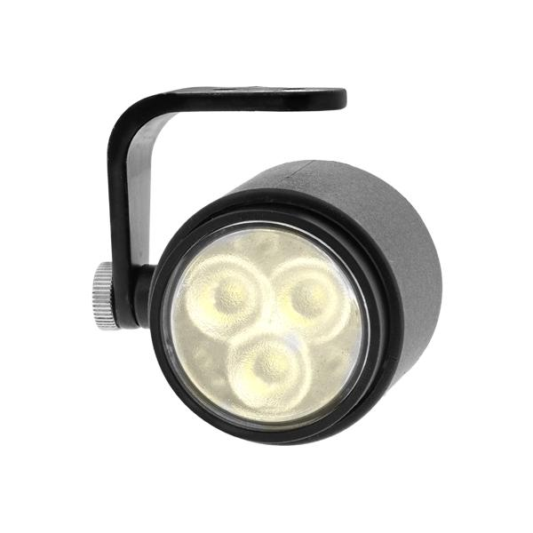 In-lite MINI SCOPE 12v LED Low Voltage Outdoor Spotlight Detail