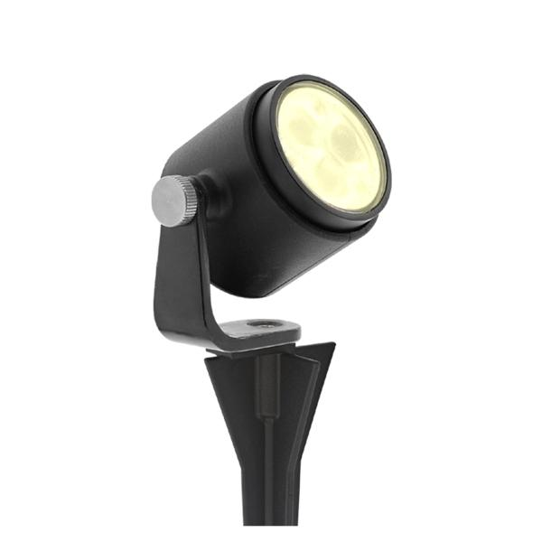 Low Voltage Garden Lights,  In-lite MINI SCOPE 12v LED Outdoor Spotlights