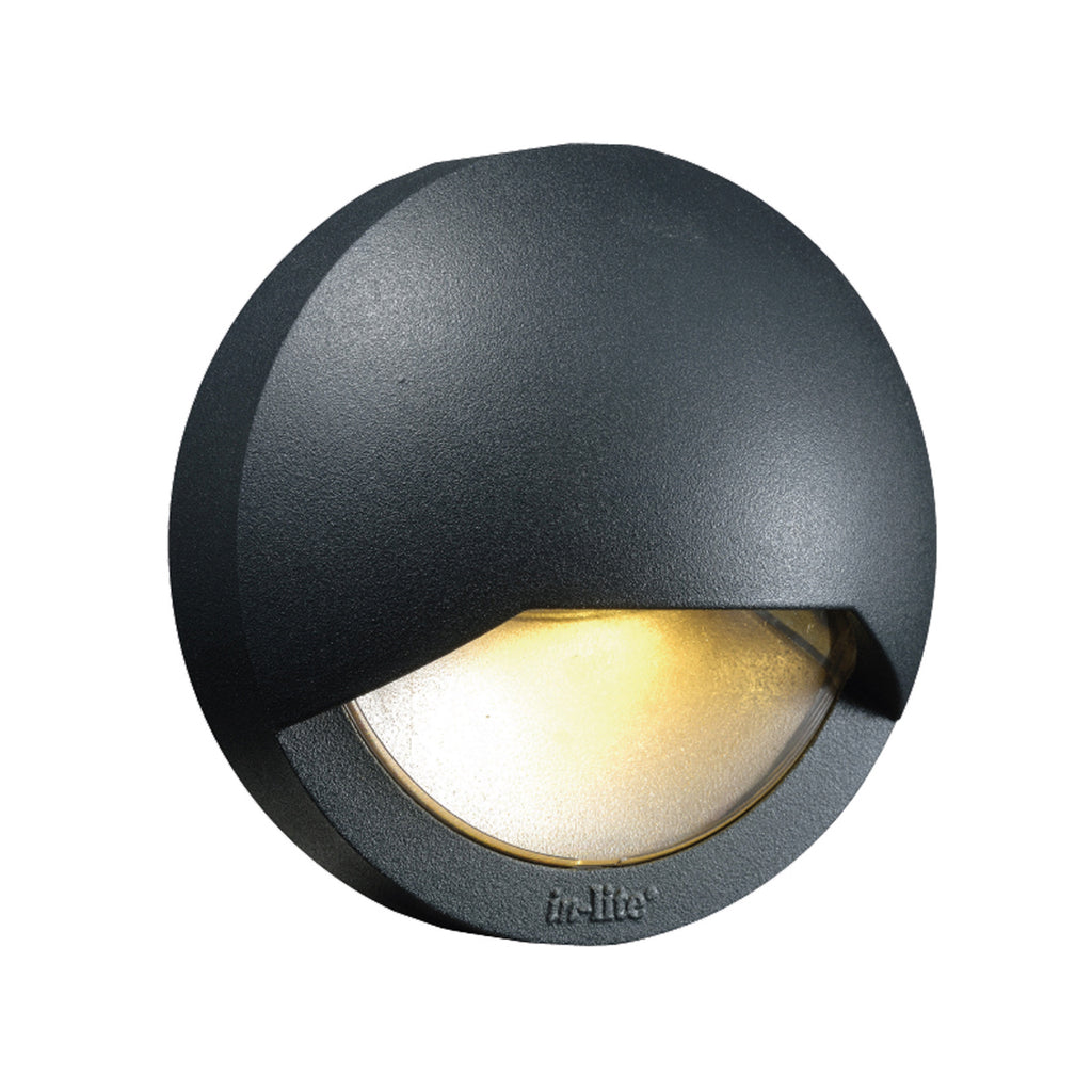 Low Voltage Garden Lights,  In-lite BLINK DARK 12v LED Low Voltage Outdoor Wall Lights (IP67) - Wall Lights - IN_LITE original product