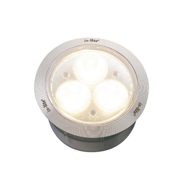 Low Voltage Garden Lights,  In-lite FLUX 12v LED Low Voltage Outdoor Decking Lights (IP67) - Decking Lights - IN_LITE original product