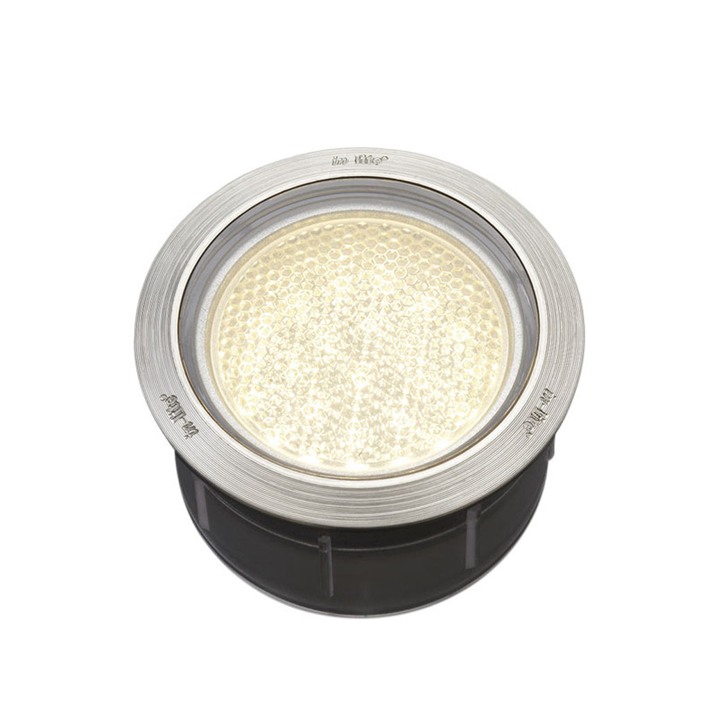 Low Voltage Garden Lights,  In-lite HYVE 12v LED Low Voltage Outdoor Recessed Lights (IP67) - Decking Lights - IN_LITE original product