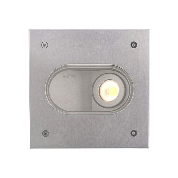 in-lite Sentina 150 12v recessed lights from above