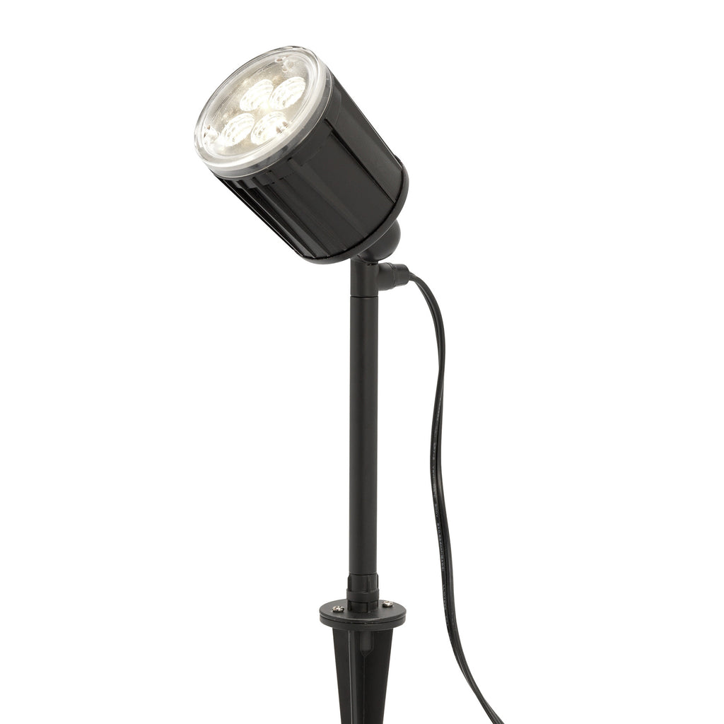 Low Voltage Garden Lights,  Konstsmide AMALFI (large) 12v LED Low Voltage Outdoor Spotlights (IP44)