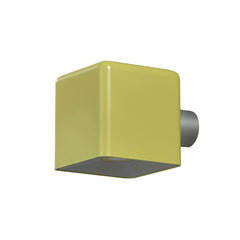 Low Voltage Garden Lights,  Konstsmide AMALFI WALL LIGHT YELLOW 12v LED Low Voltage Outdoor Post Lights (IP54) - Wall Lights - Konstsmide original product